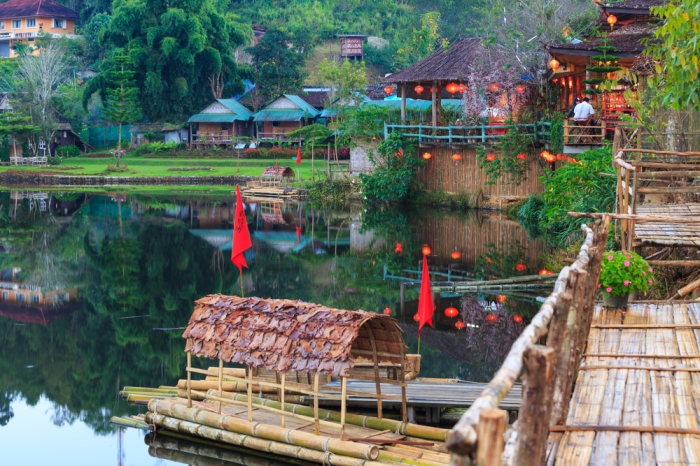 RakThai-Village-Maehongson 02
